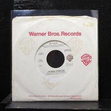 """a-ha - I've Been Losing You 7"""" Mint- Promo Vinyl 45 WB 7-28594-DJ USA 1986"""