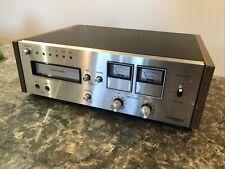 Vintage Centrex Pioneer Rh-60 8 Track Player Recorder