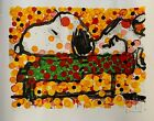 Tom Everhart PLAY THAT FUNKY MUSIC Hand Signed Limited Edition Lithograph Art