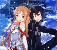 YUKI KAJIURA-SWORD ART ONLINE MUSIC COLLECTION-JAPAN 4CD+Blu-ray Ltd/Ed K81