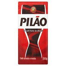 Pilao Brazilian Coffee 8.8oz Vacuum Sealed Pack