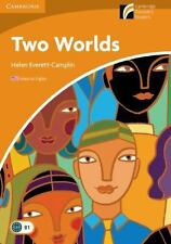 Two Worlds Level 4 Intermediate American English (cambridge Discovery Readers...