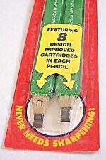 MENARDS Mechanical Carpenter Pencils Pack of 2 - NOS!