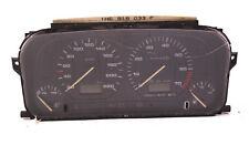 Tachometer VW Golf 3 III GTI 1H6919033 F MFA Kombiinstrument Tacho VDO