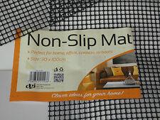 Anti Non Slip Mat Rubber Gripper Multi Purpose Flooring Rug Dash 30cm x 100cm