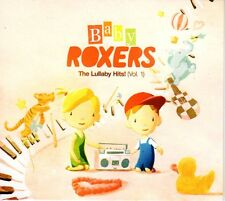 CD Baby Roxers - The Lullaby Hits - Roxette - limited, 2016, NEU NEW