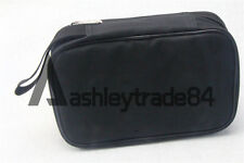 Double Layer Zipper Carrying Case Fluke 27-II,27-2,28-II,87-V,LH41A,931,941