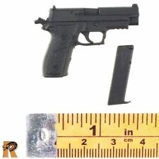 Last No More - HK Pistol w/ Mag - 1/6 Scale - Very Hot Action Figures