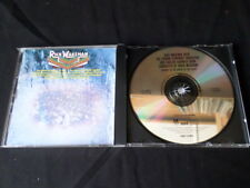 Rick Wakeman. Journey To The Centre Of The Earth. Compact Disc. 1974. U.S.A.