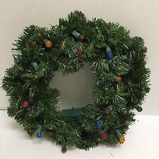 bethlehem lights wreaths plants for sale ebay