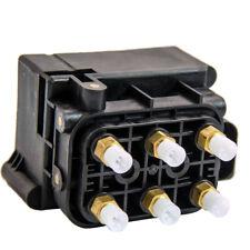 Suspension Electrovanne Bloc pour AUDI A6 4F2, C6, A8 4E, C5 & ALLROAD 4F0616013