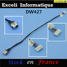 Connecteur de charge alimentation Dc power Jack Cable Toshiba satellite L50-A