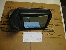 Mercedes-Benz W124 300E 300TE passenger right side view mirror 124 810 14 16