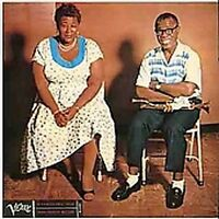 ELLA FITZGERALD/LOUIS ARMSTRONG - ELLA AND LOUIS [MASTER EDITION] NEW CD