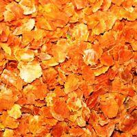 1kg Garvo 3346 Premium Möhrenflocken getrocknet, Karottenflocken