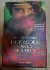 TZEMACH LEMMON - LA PICCOLA SARTA DI KABUL - SPERLING & KUPFER - ANNO:2011 (CX)