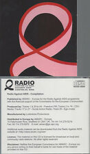 CD--RADIO AGAINST AIDS