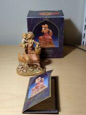 "Fontanini Roman Heirloom Nativity -Ariel - In Box 5"" Scale Limited Edition"