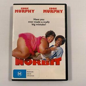 Norbit (DVD 2007) Cuba Gooding Jr. Eddie Murphy Region 4