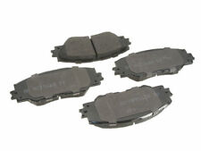 Front Brake Pad Set For 2006-2018 Toyota RAV4 2007 2013 2017 2016 2015 G566DB