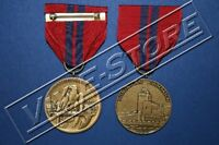 MARINE CORPS DEMINICAN CAMPAIGN MEDAL (1916) Full Size (REPRO) (1095)