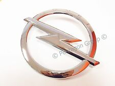 New Genuine Vauxhall/Opel Corsa E Front Front Opel Grille Badge Emblem 13399252