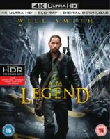 I Am Legend 4K Ultra HD Nuovo 4K UHD (1000634590)