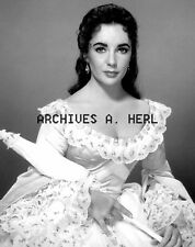 Elizabeth Taylor RAINTREE COUNTY actress photo - 12 photos - PRICE PER PRINT