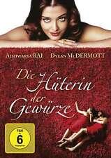 Die Hüterin der Gewürze - Dylan McDermott - Aishwarya Rai - DVD