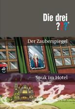 Die drei ??? Der Zauberspiegel / Spuk im Hotel von M.V. Carey (2012, Taschenbuc…