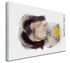 More details for personalised shih tzu x-large 30