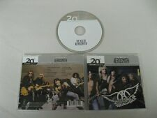 Aerosmith the best of the millennium collection - CD Compact Disc
