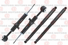 Ford F-150 2004 To 2008 Front Rear Left Right Suspension Shock Absorbers New