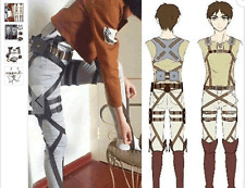 Attacco Dei Giganti Attack On Titan costume Cosplay Shingeki No Kyojin Mikasa Ac