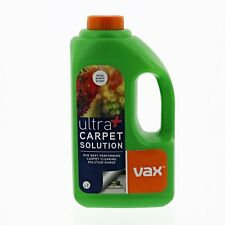 Carpet and Upholstery Cleaning Solution Burst Rose Scent Neutralise odours 1.5 L