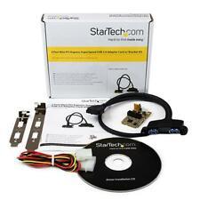 Startech USB 3.0 Port Mini PCIe Express Adaptor Card and Bracket Kit