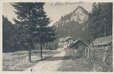 AK Fölz Hotel bei Aflenz, Steiermark (C27)