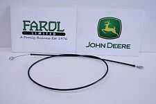 Véritable JOHN DEERE throttle cable AM101415 1600 1620 3215 3235 3215 A 3215B F925