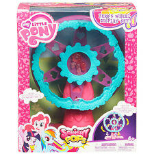 Squishy Pops My Little Pony Ferris Wheel Playset - Brand New - Fast Postage