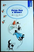 James Matthew Barrie, Peter Pan e Wendy, Ed. Opportunity Book