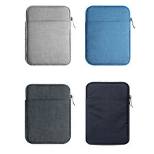 Soft Sleeve Pouch Bag Case for New iPad Gen 5 6th Mini 3 4 Air 1 2 Pro 9.7 10.5""