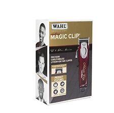 WAHL PROFESSIONAL MAGIC CLIP 5 STAR CORD/CORDLESS  8148