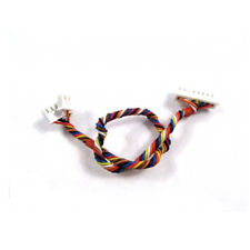 8-Pin and 2-Pin Plus 5-Pin Connector With Wire For Hl 1/16 Rc Tanks