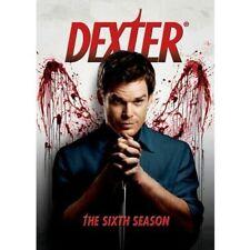 Dexter: Season 6 On DVD With Michael C Hall Very Good E06