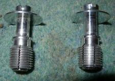 Fiberbow 5.99/ 6.3 / 6.9 riser genuine alloy limb bolts, pair