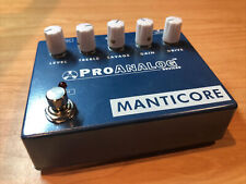 ProAnalog Devices - Manticore Version