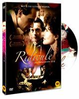 Ridicule / Patrice Leconte (1996) - DVD new