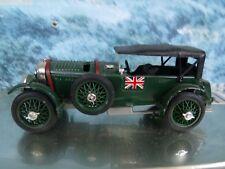 1/43 Brumm (Italy)  Bentley 1928