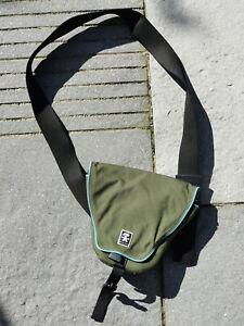 Crumpler Camera Bag SLR, Bridge Camera, sling bag, shoulder bag