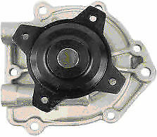 Protex Water Pump FOR Suzuki Baleno 1.8 GTX, 1.8 i 16V